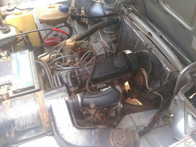Vende-se um carro ou troco por um fechado - Foto 4