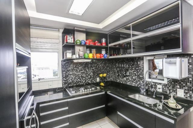 Apartamento à venda com 3 dormitórios em Mossunguê, Curitiba cod:71627 - Foto 10