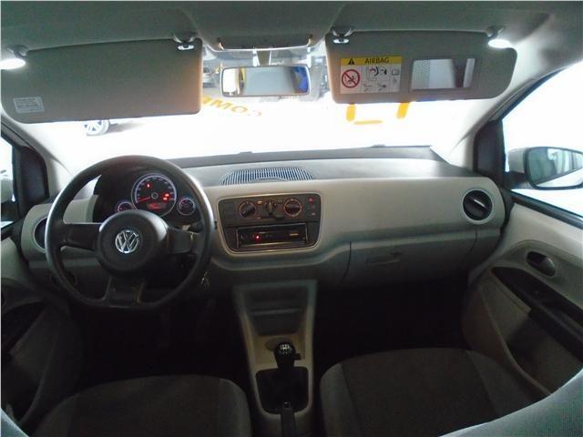 Volkswagen Up 1.0 mpi move up 12v flex 4p manual - Foto 5