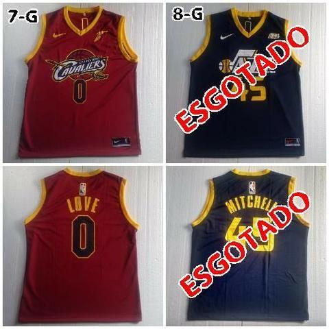 Camisas regatas de basquete temporada 19/20 - Foto 3