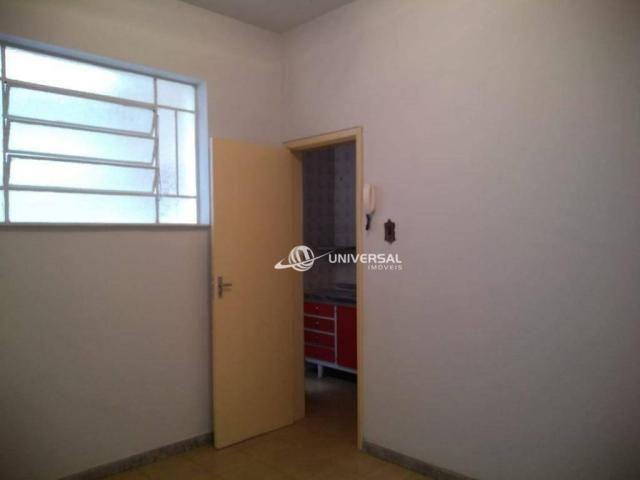 Apartamento com 2 quartos para alugar, 72 m² por r$ 1.090/mês - são mateus - juiz de fora/ - Foto 4