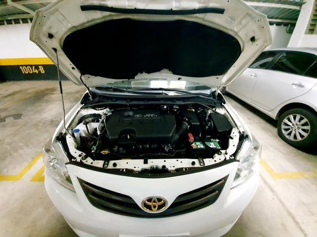 Corolla 2012/12. Preço negociável! - Foto 7