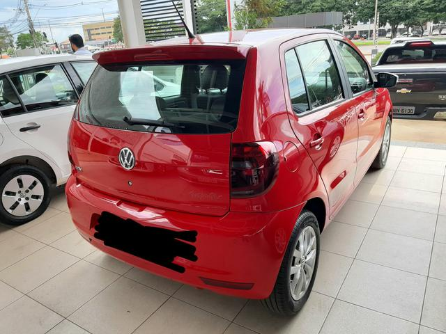Vendo VW Fox 1.6 versão Rock IN RIO 13-14 valor: R$33.900,00 - Foto 6