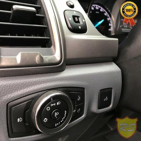 Ford Ranger Xlt 3.2 Diesel Unico Dono Impecavel - Foto 13