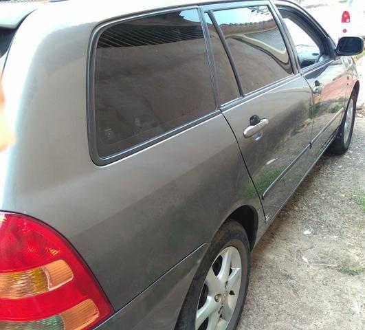 Corolla Fielder! 2007 - Foto 2