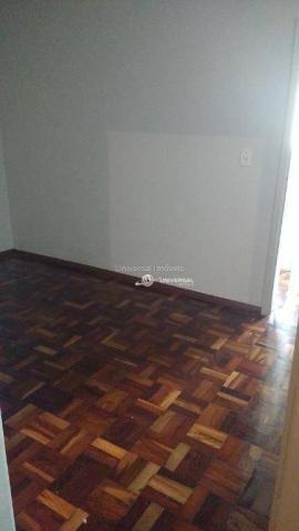 Apartamento com 2 quartos para alugar, por r$ 1100/mês - santa helena - juiz de fora/mg - Foto 3