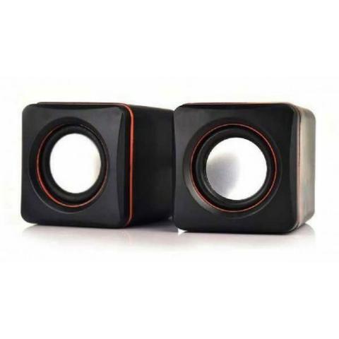 Caixa de Som USB 6W Nominal - Foto 2