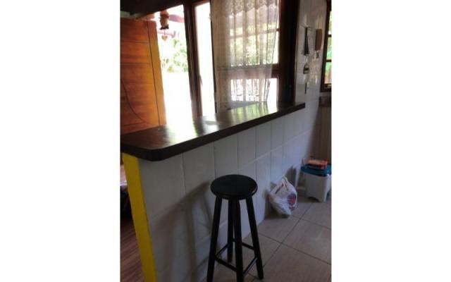 Ótima Casa em Itaipuaçu c/ 3Qtos (2 suítes),Piscina, Churrasqueira em Cond.  Segurança 24H - Foto 15
