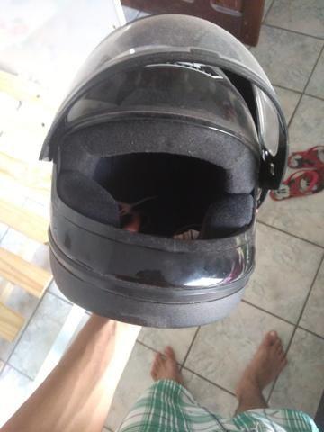 Vende-se capacete - Foto 6