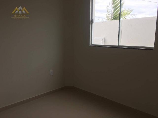 Apartamento com 2 dormitórios à venda por r$ 235.000 - campeche - florianópolis/sc - Foto 16