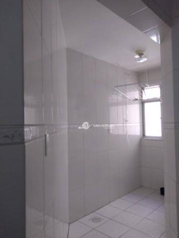Apartamento com 3 quartos para alugar, 80 m² por r$ 1.300/mês - são mateus - juiz de fora/ - Foto 9