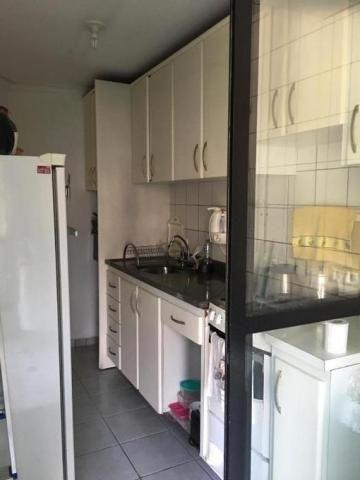 Apartamento à venda com 3 dormitórios em Santo inácio, Curitiba cod:71635 - Foto 8