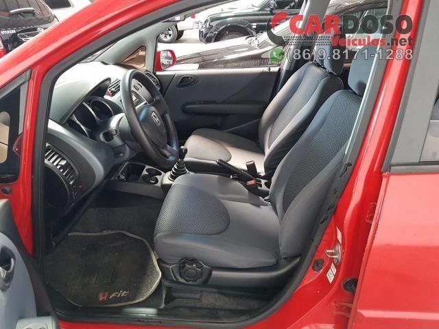 Honda Fit LX - Barato - Foto 3