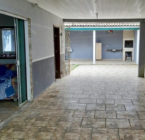 Casa de Frente Avenida Beira Mar Matinhos - Foto 3