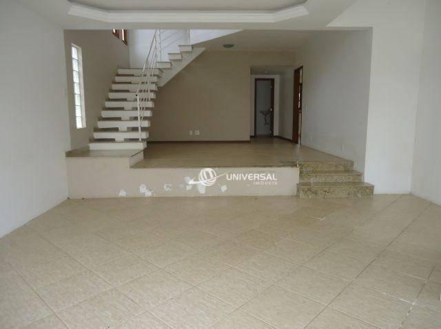 Casa com 4 dormitórios à venda, 160 m² por r$ 780.000,00 - portal da torre - juiz de fora/ - Foto 5