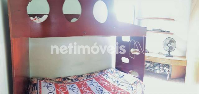 Apartamento à venda com 4 dormitórios em São caetano, Contagem cod:721644 - Foto 19