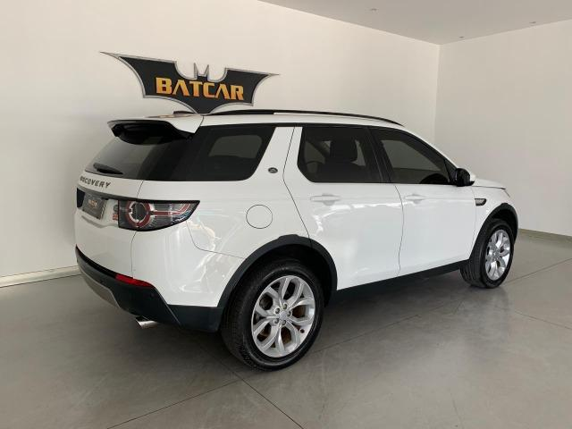 Discovery Sport Hse 2015/2016 - Foto 6