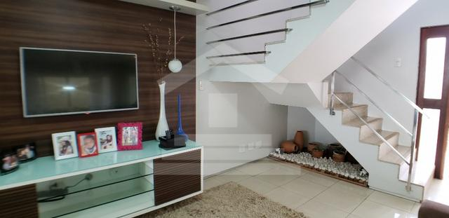 RS casa em condomínio na Rua Mendes Frota - 4 suítes - 3 vagas - Foto 4