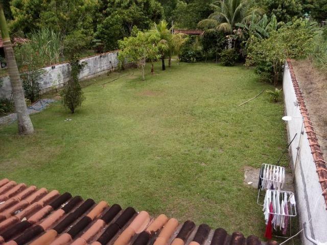 Caetano Imóveis - Sítio em Agro Brasil com casa sede 2 andares - Foto 8