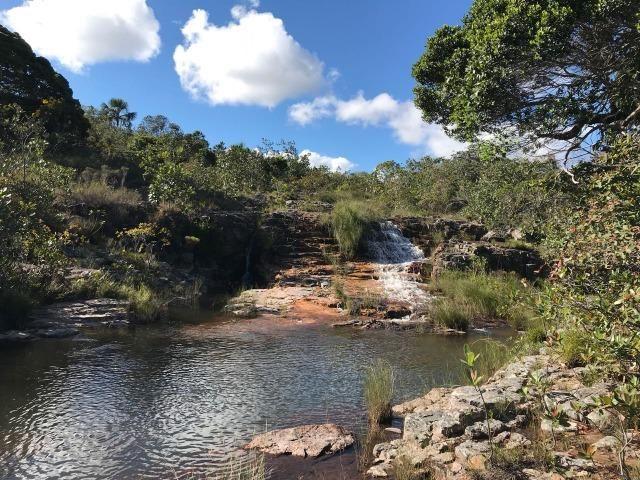 Chácara ha 14 Km de Alto Paraíso de Goiás - Chapada dos Veadeiros - Foto 8