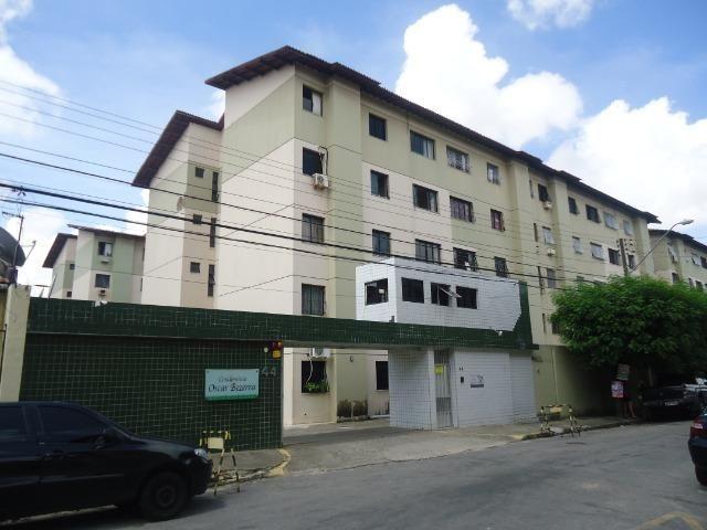 ( Cod 818) Rua Oscar Bezerra, 44, Ap. 103 G ? Montese