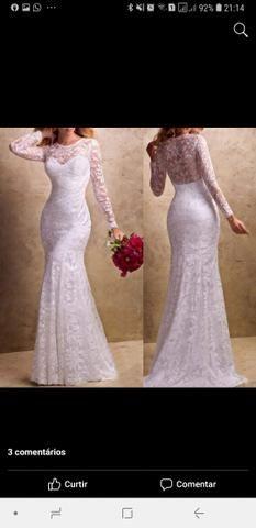 5ff5623efb Promoção Vestidos de Noiva e Debutante