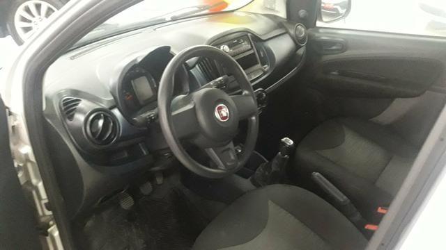 Fiat Uno Drive 4 pts Completa - Foto 5