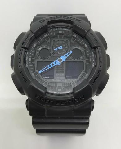 f06fe38720c Vende-se Relógio Casio - Bijouterias