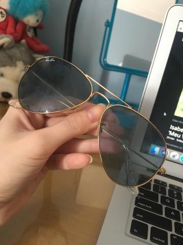 e7936e139e7fe Vendo Oculos rayban original - Bijouterias, relógios e acessórios ...