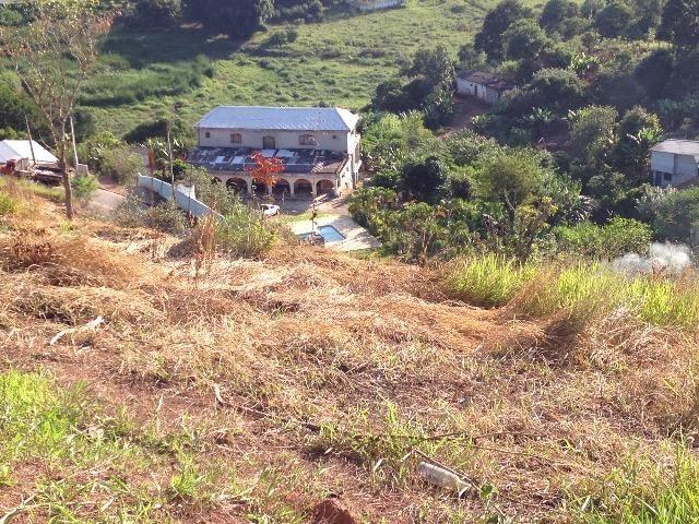Terreno de 1.000m2 Santa Isabel/SP com Escritura. Aceito Carta de Crédito - Foto 6