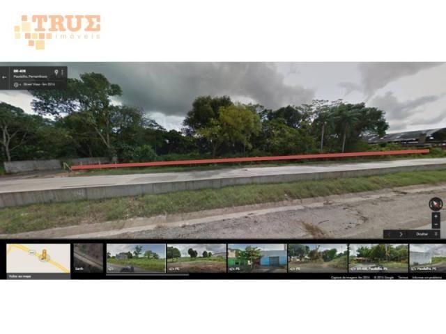 Área rural à venda, centro, paudalho. - Foto 8