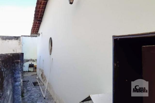 Casa à venda com 4 dormitórios em Padre eustáquio, Belo horizonte cod:247474 - Foto 12