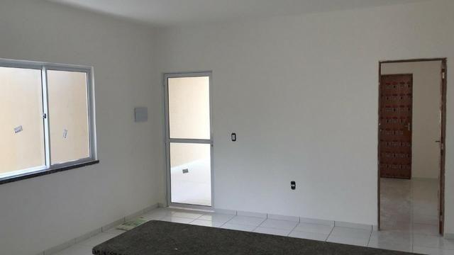 Casa Plana em Maracanaú/Luzardo Viana no valor de 160.000 com a documentação inclusa!! - Foto 4