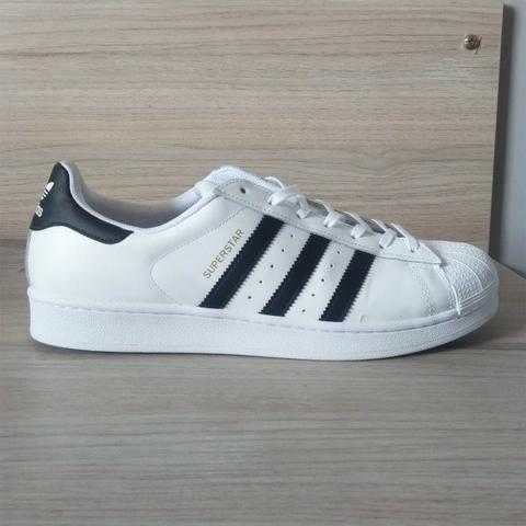 c5f53317 Tênis Adidas Superstar Masculino - Novo e Original - Roupas e ...