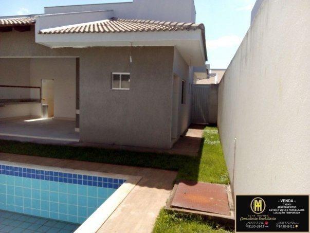 Residencial Pirapitinga - Casa em Condomínio a Venda no bairro Lagoa Quente - Ca... - Foto 10