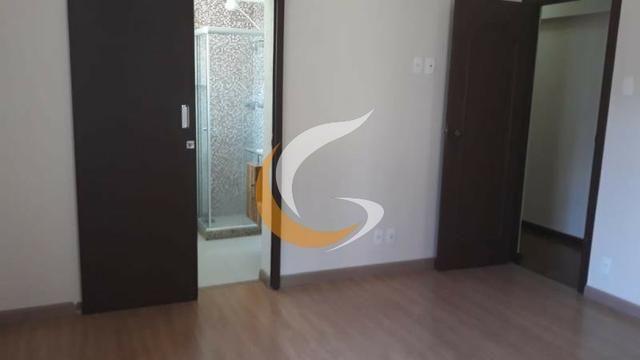 Apartamento com 3 dormitórios à venda, 146 m² por R$ 1.000.000 - Centro - Petrópolis/RJ - Foto 6