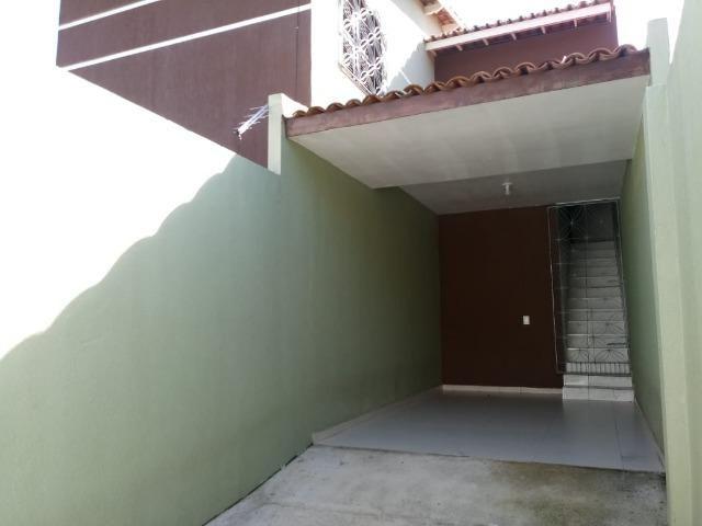 Casa para aluguel de 3 quartos em Paracuru