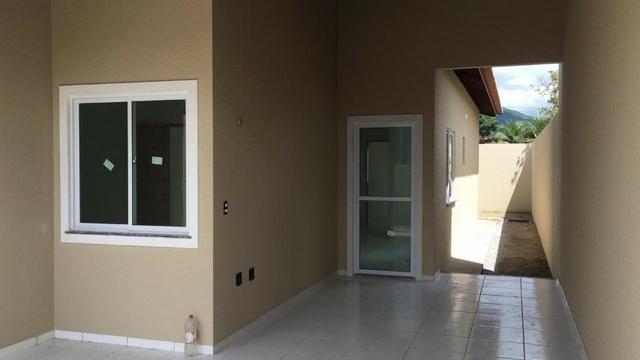 Casa Plana em Maracanaú/Luzardo Viana no valor de 160.000 com a documentação inclusa!! - Foto 6