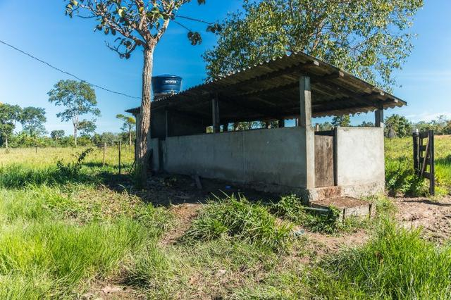 Chácara 8,32 hectares - Foto 7