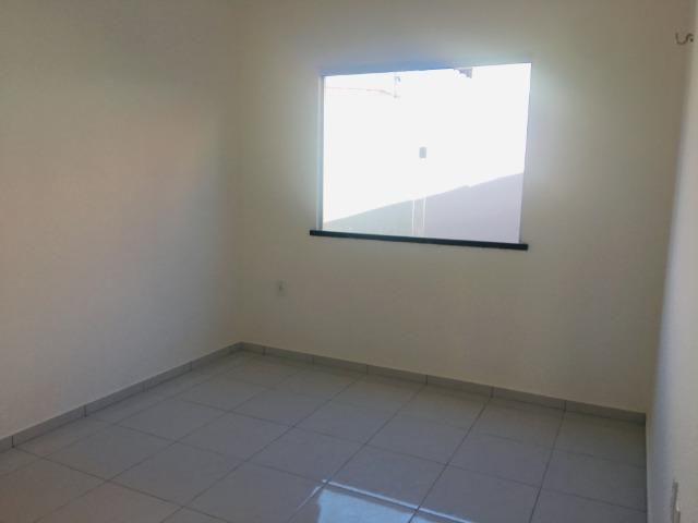 Linda casa com documentação grátis 2 quartos e 2 suites,entrada em 12x , * - Foto 13