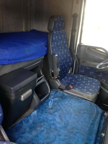 Iveco 740S46T 2011 6x4 automática Teto Alto - Foto 5