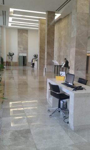 Sala Comercial Salvador Shopping Business 217m² Oportunidade 8 vagas AV. Tancredo Neves - Foto 2