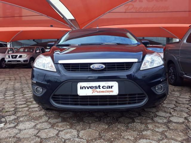 FORD FOCUS HATCH 1.6 FLEX 2012