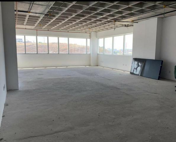 Sala Comercial Salvador Shopping Business 217m² Oportunidade 8 vagas AV. Tancredo Neves - Foto 15