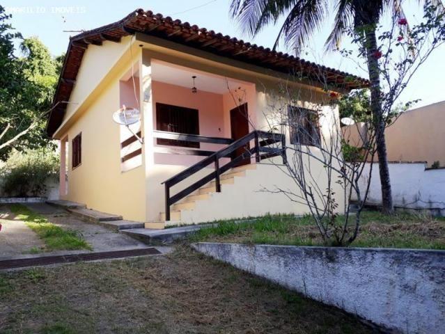 Casa para Venda em São Gonçalo, Rio do Ouro, 2 dormitórios, 1 banheiro