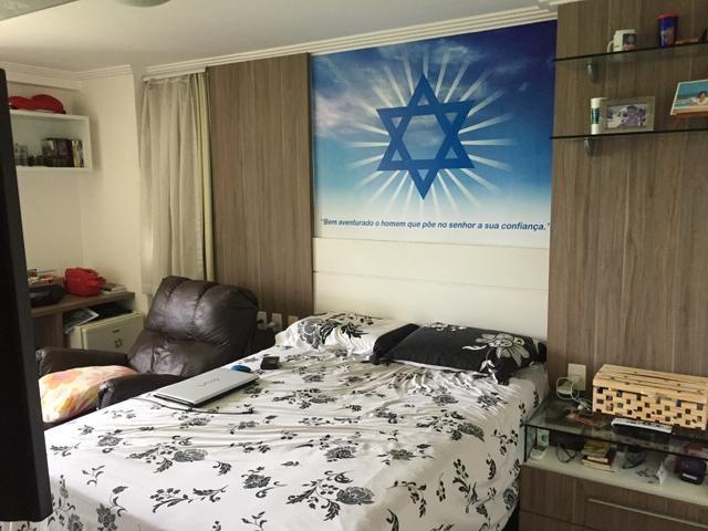 Apartamento 211,5 m2 um por andar projetado - Permuto - Foto 15