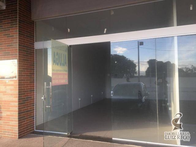 Aluga Loja anexo ao Cometa Supermercado do Siqueira - Foto 3