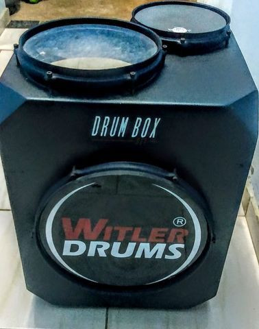 Tajon drum box wintler drums - Foto 4