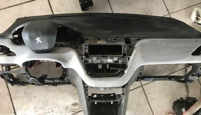 Kit airbag 208