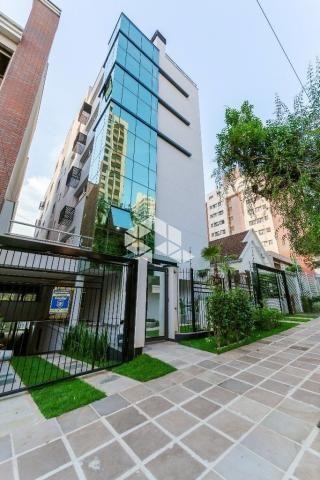 Apartamento à venda com 2 dormitórios em Petrópolis, Porto alegre cod:9929743